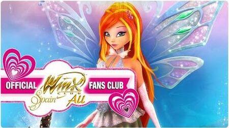 Winx Club - El Secreto del Reino Perdido - PELíCULA COMPLETA