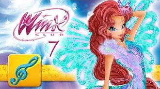 Winx Club - Season 7 - Song EP. 4 - Wild And Free