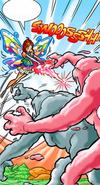Poder del Dragón