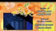 Winx Club Ending Season 2 RAI English