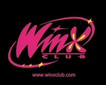 Logo opening