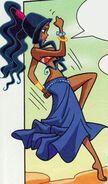 Cadyr Civilian - Comic 115