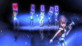 Winx Club Il Mistero Degli Abissi - Noi Siamo Winx (Clip HD)