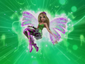 3D Sirenix Flora