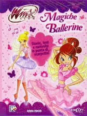 Winx Magiche Ballerine