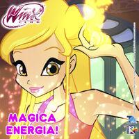 Magica energia