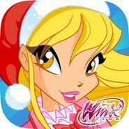WFS - Christmas App Design