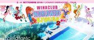 Hotel Atlantic - Winx Club Worldwide Reunion 2 Promotion