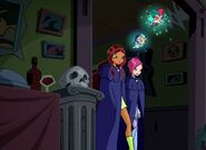 Aisha, Tecna, Jolly, Digit - Episode 216