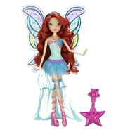 Bloom Harmonix Doll