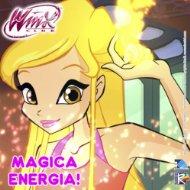 Magica enrgia