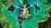 Trix spell