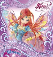 Bloom Bloomix Couture (Vietnam Ad)