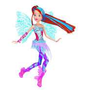 Bloom Sirenix Deluxe Fashion Doll