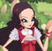 Dark brown hair girl (204)-icon