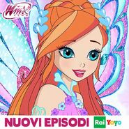 Winx 8 - New Episodes!