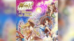 Winx Club The Mystery of the Abyss - Magic All Around