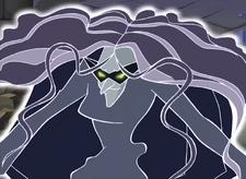 Ancestress - Lysslis