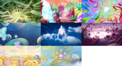 Todos os mini-mundos