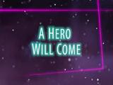 A espada do herói