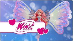 Winx Club - Fashion Dolls - My Sirenix Magic