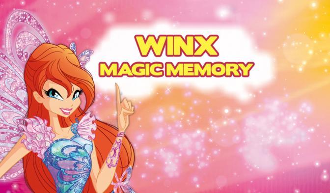 Winx Magic Memory   Winx Club Wiki   FANDOM powered by Wikia