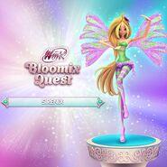 Bloomix Quest (Flora) - Sirenix