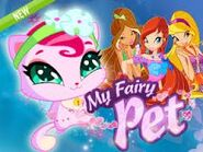 Fairy Pet with Winx