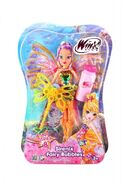 Stella Sirenix Fairy Bubbles - Prototype Wings