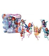 Group Tynix Fairy