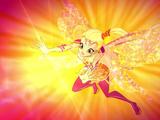 Ray of Pure Light