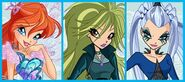Winx Club - Winx Or Trix