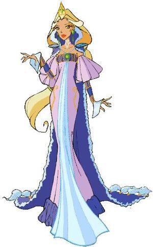 Contesa Cassandra