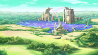 Graynor Ruins