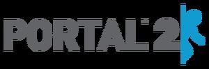 Portal2 logo web