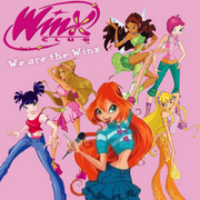 WinX Cd fanmade