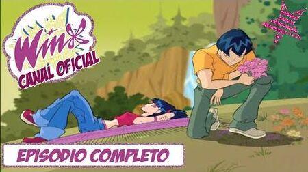 """Winx Club 2x12 Temporada 2 Episodio 12 """"Las Winx Unidas"""" Español Latino"""