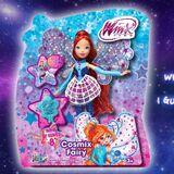 Cosmix Fairy