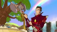 Thoren's hammer