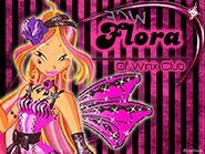 Flora of winx club by hazmanot azarim-d4zh55f