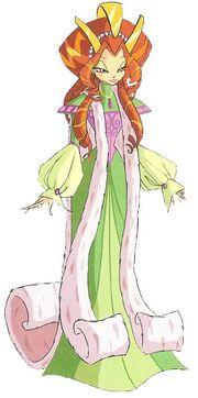 Queen marion 2