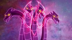 O espertar da Hidra
