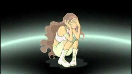 """Winx Club Special Song 8 """"Live My Life"""""""