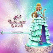 Bloomix Quest (Flora) - Regal Dress