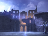 Castle of Frankenstein's Monster