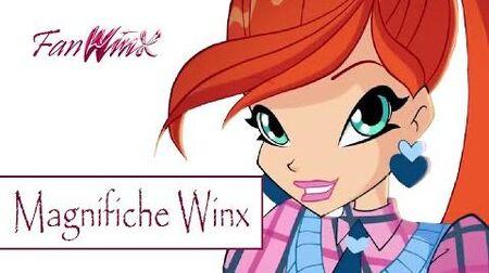 Magnifiche Winx!