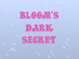Tajemnica Bloom