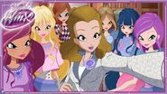 The Winx WOW S2 - Promo Image 2 - Rai Gulp FB