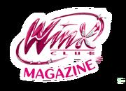 WinxClubMagazineLogo