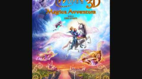 Winx Club - Magical Adventure 10